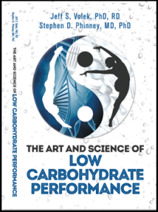 low carbohydrate performance