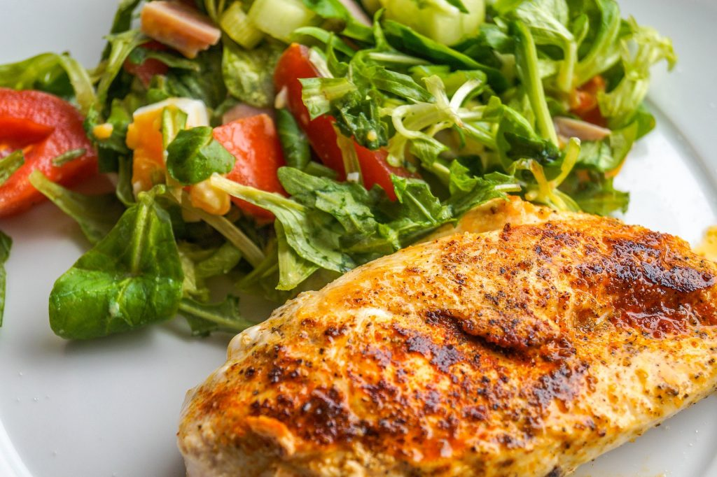 chicken-breast-protein basic nutrition guide