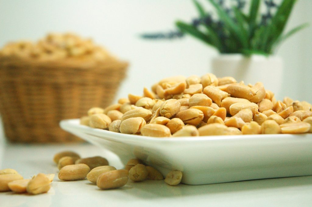 nuts healthy fats basic nutrition guide