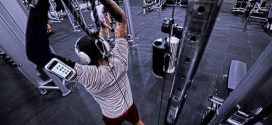 tricep cable extension exercises