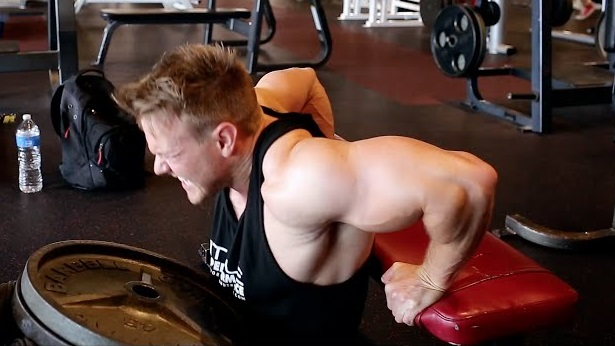 triceps exercises