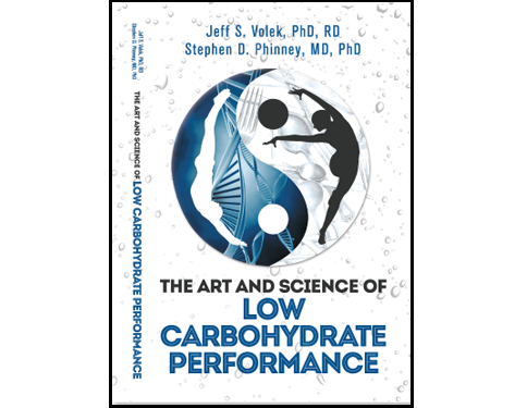 Low Carb Performance – Book Review