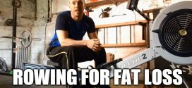 rowing workout for fat loss