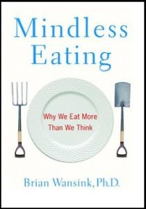 mindless eating brian wansink