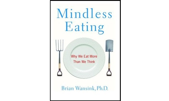 Mindless Eating – Book Review