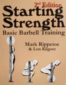 mark rippetoe starting strength