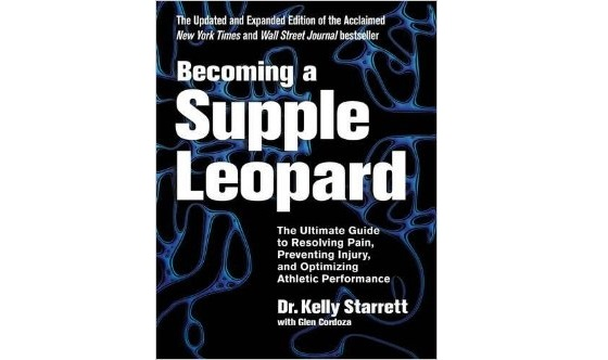 Becoming A Supple Leopard – Book Review