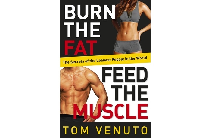 Burn The Fat Feed The Muscle – Book Review