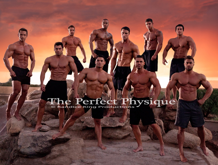 the perfect physique netflix
