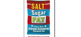 Salt Sugar Fat – Book Review