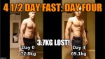 fast mimicking diet results