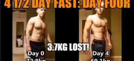 Four Day Fast-Mimicking Diet: The Results