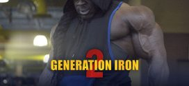 Generation Iron 2 on Netflix – Review