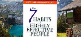 7 Habits Of Highly Effective People – Book Review