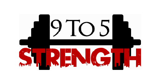 9to5strength