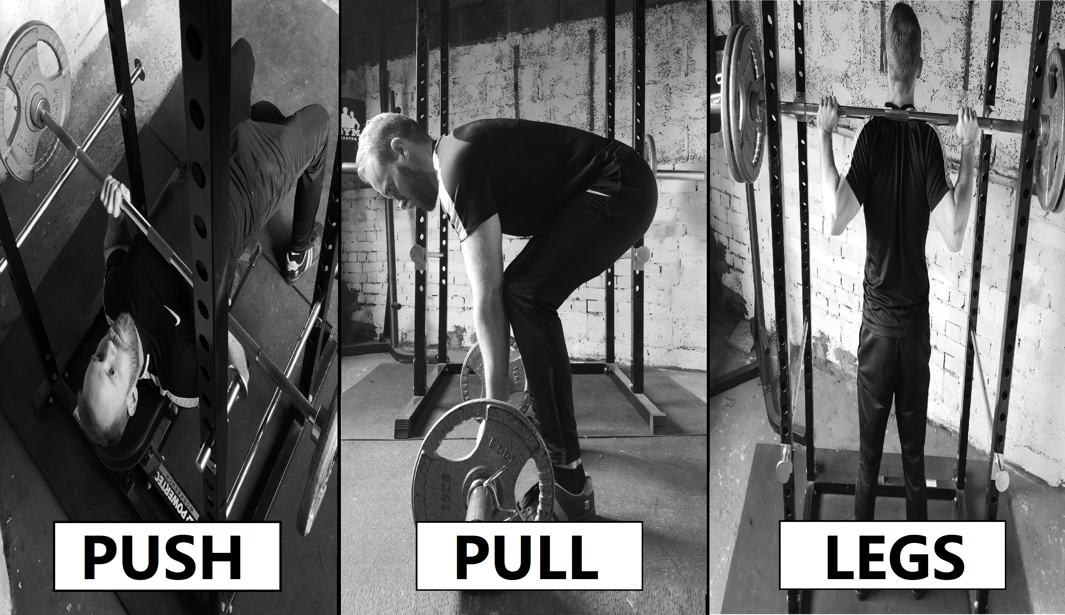 Push Pull Workout Reddit | sport1stfuture org