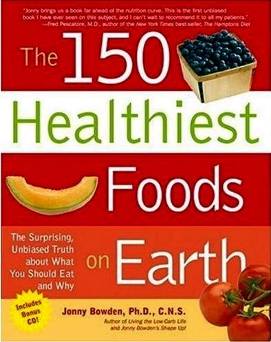 150 foods