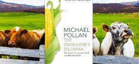 omnivore's dilemma michael pollan