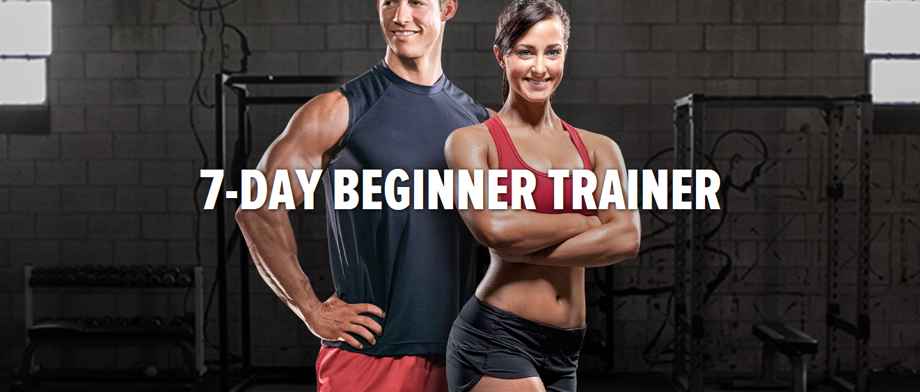 7day trainer
