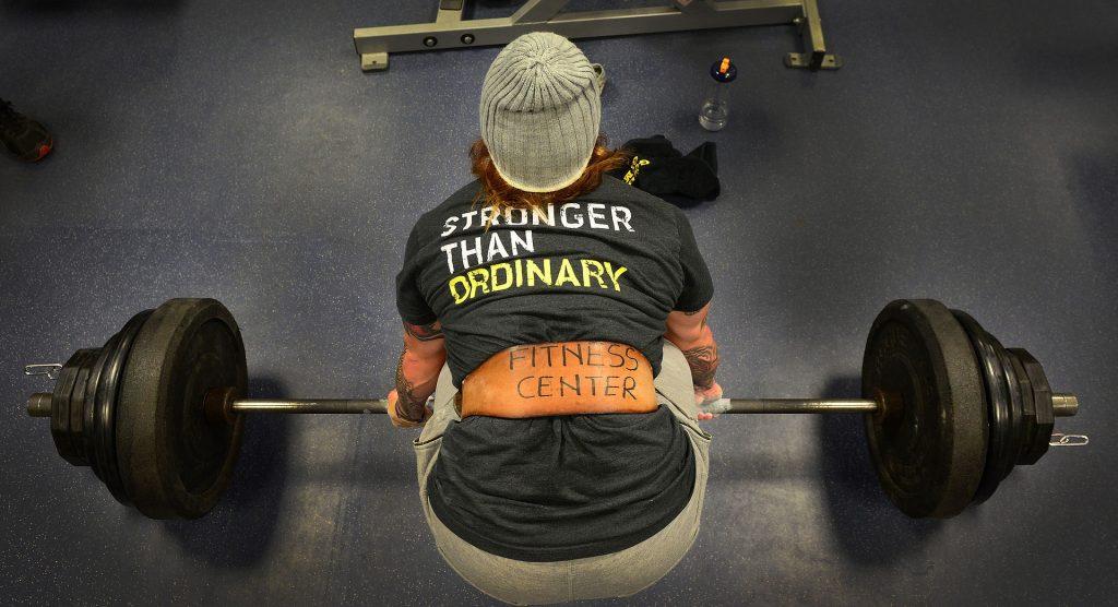wendlers 531 training program