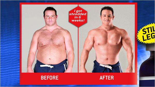 bigger stronger faster photoshop supplement label