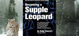 becoming supple leopard kelly starrett