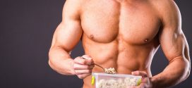 calorie needs gain lean muscle mass