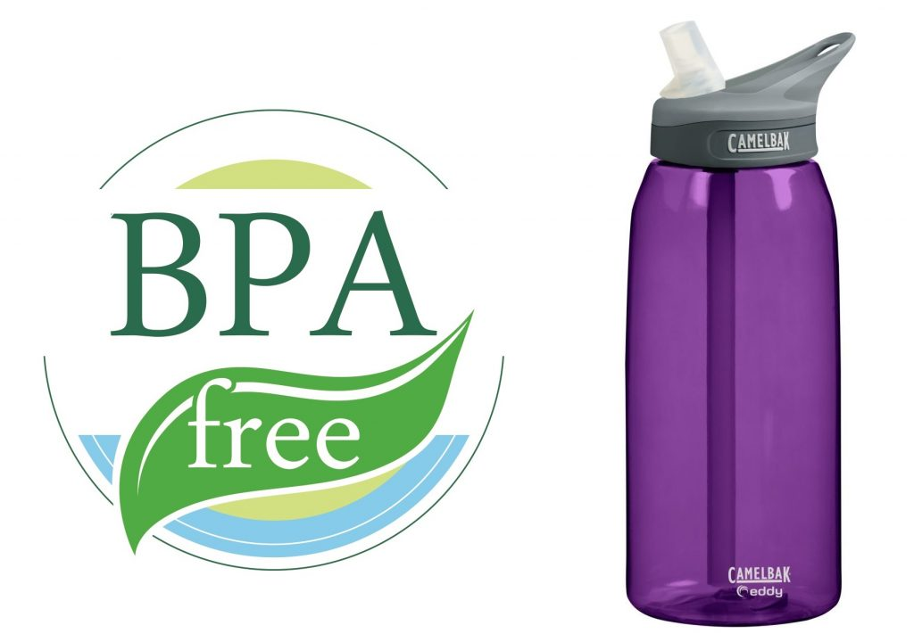 bpa free water bottle camelbak