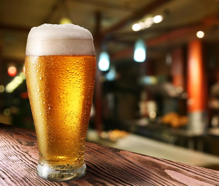 beer aromatase booster increase estrogen