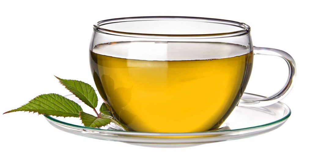 The Ultimate Fat Loss Guide green tea