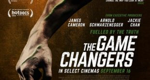 game changers netflix review
