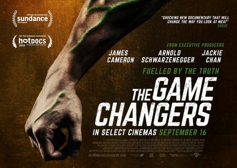 The Game Changers (Netflix) - Review